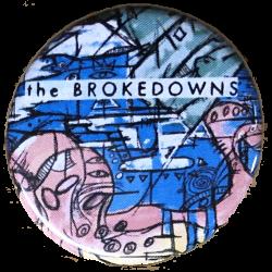 Life is a Breeze Button - Album Art