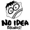 No Idea Records